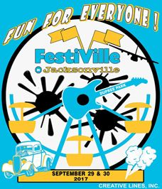 FestiVille website image
