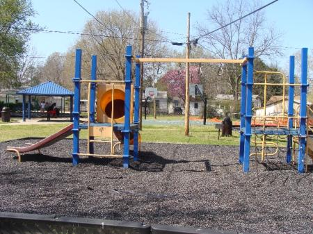 Galloway Park Playground