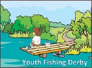 Youth Fishing Derby event 300px